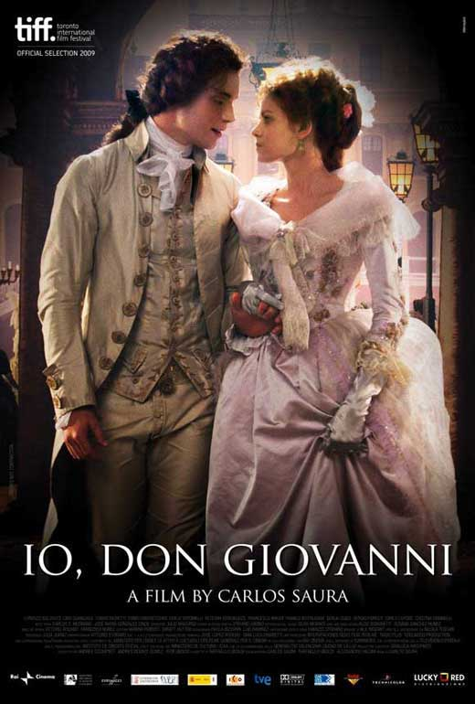 I, Don Giovanni movie