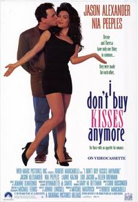 I Dont Buy Kisses Anymore - 27 x 40 Movie Poster - Style A