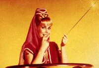 I Dream of Jeannie (TV) - 8 x 10 Color Photo #002