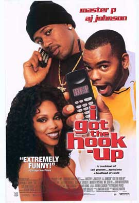 I Got the Hook-Up - 27 x 40 Movie Poster - Style A