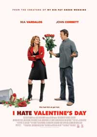 I Hate Valentine's Day - 43 x 62 Movie Poster - Bus Shelter Style A