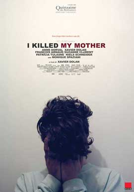 I Killed My Mother - 11 x 17 Movie Poster - Style A
