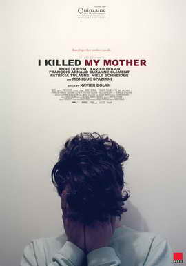 I Killed My Mother - 27 x 40 Movie Poster - Style A