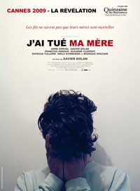 I Killed My Mother - 43 x 62 Movie Poster - French Style A