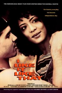 I Like It Like That - 11 x 17 Movie Poster - Style A