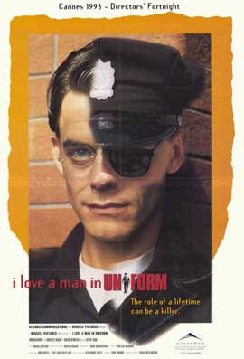 I Love a Man In Uniform - 11 x 17 Movie Poster - Style A