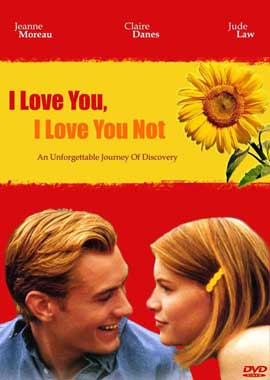 I Love You, I Love You Not - 11 x 17 Movie Poster - Style C