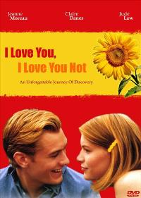 I Love You, I Love You Not - 27 x 40 Movie Poster - Style B