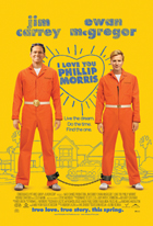 I Love You Phillip Morris - 11 x 17 Movie Poster - Style B