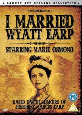 I Married Wyatt Earp (TV) - 11 x 17 Movie Poster - UK Style A