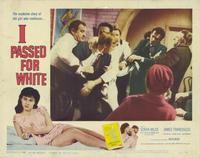 I Passed for White - 11 x 14 Movie Poster - Style F
