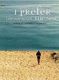 I Prefer the Sound of the Sea - 11 x 17 Movie Poster - Style A
