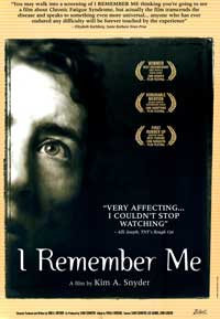 I Remember Me - 43 x 62 Movie Poster - Bus Shelter Style A