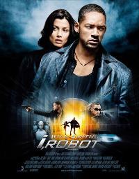 I, Robot - 27 x 40 Movie Poster - Style E