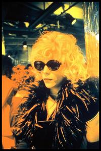 I Shot Andy Warhol - 8 x 10 Color Photo #4