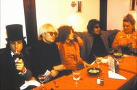I Shot Andy Warhol - 8 x 10 Color Photo #7