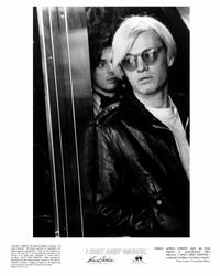 I Shot Andy Warhol - 8 x 10 B&W Photo #4