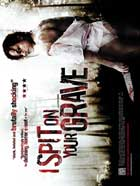 I Spit on Your Grave - 43 x 62 Movie Poster - UK Style A