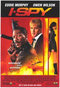 I Spy - 27 x 40 Movie Poster - Style B