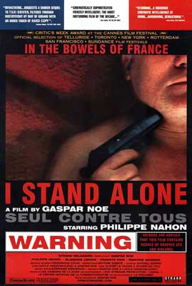 I Stand Alone - 27 x 40 Movie Poster - Style A