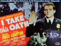 I Take This Oath - 11 x 14 Movie Poster - Style A