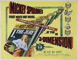I, The Jury - 11 x 17 Movie Poster - Style B