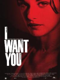 I Want You - 11 x 17 Movie Poster - Spanish Style A