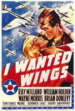 I Wanted Wings - 27 x 40 Movie Poster - Style A