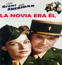 I Was a Male War Bride - 11 x 17 Movie Poster - Spanish Style B