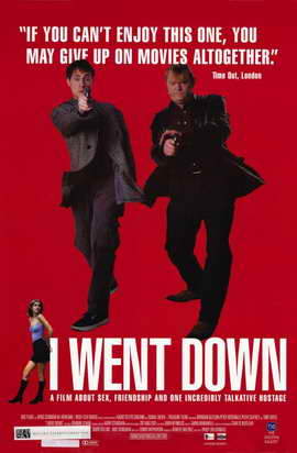 I Went Down - 11 x 17 Movie Poster - Style A