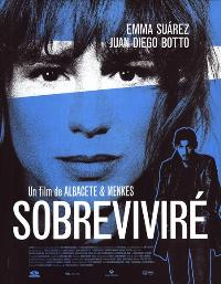 I Will Survive - 43 x 62 Movie Poster - Spanish Style A