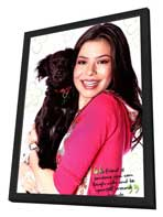 iCarly (TV) - 11 x 17 TV Poster - Style D - in Deluxe Wood Frame