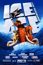 Ice Age: Continental Drift - DS 1 Sheet Movie Poster - Style B