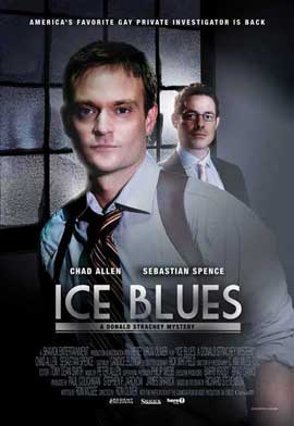 Ice Blues - 11 x 17 Movie Poster - Style A
