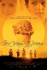 Ice Cream, I Scream - 11 x 17 Movie Poster - Style A