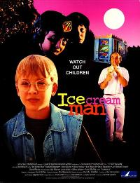 Ice Cream Man - 27 x 40 Movie Poster - UK Style A