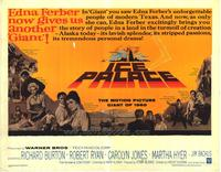 Ice Palace - 22 x 28 Movie Poster - Half Sheet Style A