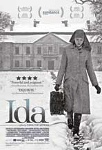 Ida - 11 x 17 Movie Poster - Style A