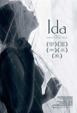 Ida - 11 x 17 Movie Poster - Canadian Style A
