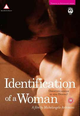 Identification of a Woman - 27 x 40 Movie Poster - UK Style A