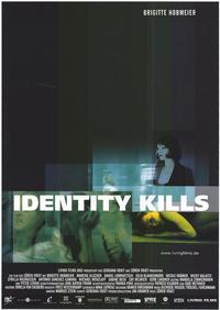 Identity Kills - 27 x 40 Movie Poster - Style A