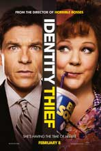 Identity Thief - 27 x 40 Movie Poster - Style A