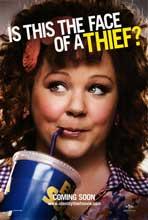 Identity Thief - 11 x 17 Movie Poster - Style B