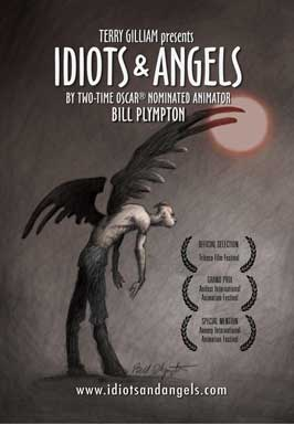 Idiots and Angels - 11 x 17 Movie Poster - Style A