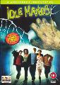 Idle Hands - 27 x 40 Movie Poster - UK Style B
