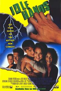 Idle Hands - 11 x 17 Movie Poster - Style A