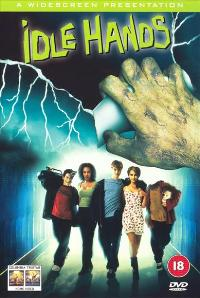 Idle Hands - 11 x 17 Movie Poster - UK Style A