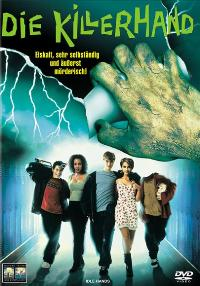 Idle Hands - 27 x 40 Movie Poster - German Style A