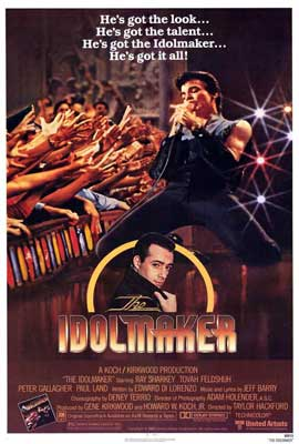 Idolmaker - 27 x 40 Movie Poster - Style A