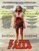If a Tree Falls - 43 x 62 Movie Poster - Bus Shelter Style C